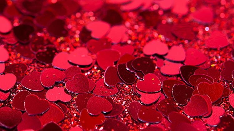 Valentine Couple's Spa Day