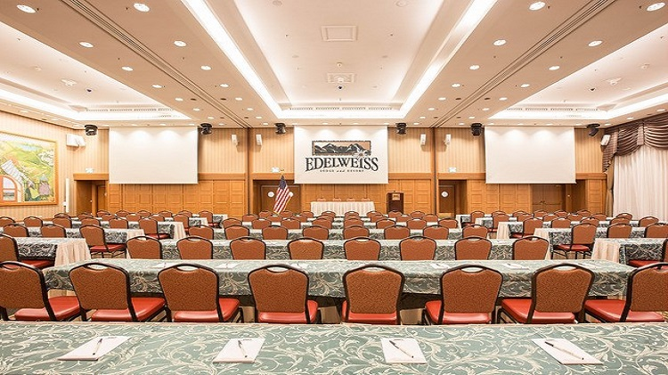 Edelweiss Resort Conference Center