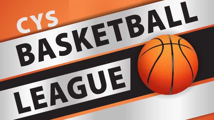 CYS Basketball Preseason Conditioning and Fundamental Camp