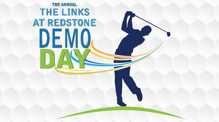 Demo Day at The Links