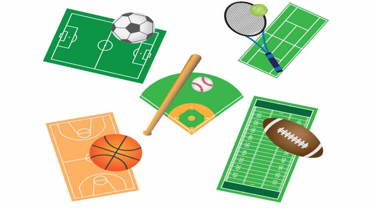 2017 Child and Youth Service Youth Sports Schedule