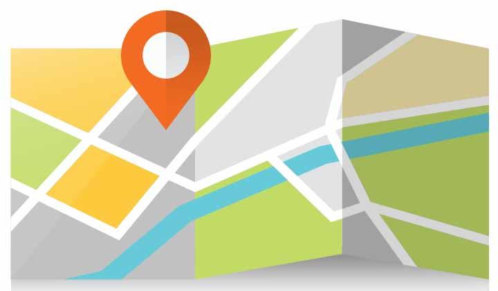 Redstone MWR Map