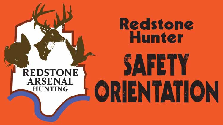 Redstone Hunter Safety Orientation
