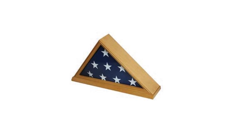 Build a Flag Case