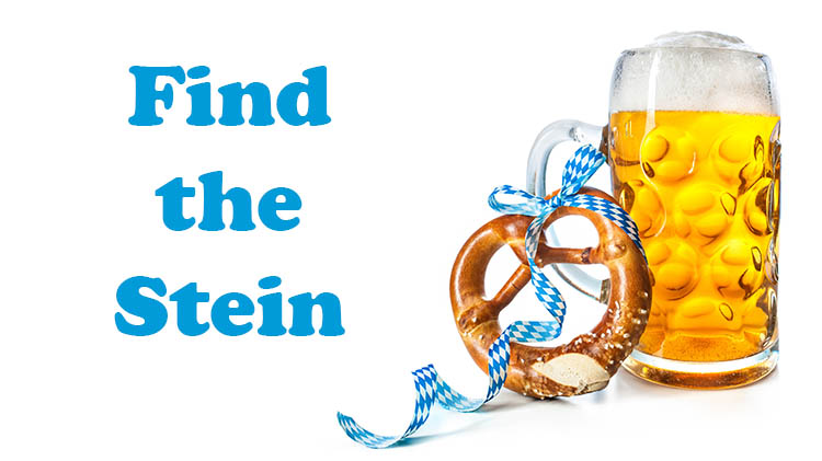 Find the Stein Contest