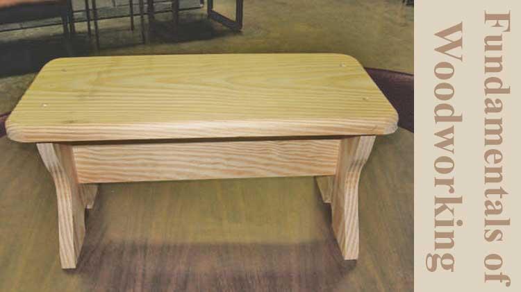Fundamentals of Woodworking (FWW)