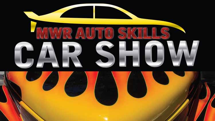 US Army MWR Redstone Arsenal - Usa flea market car show