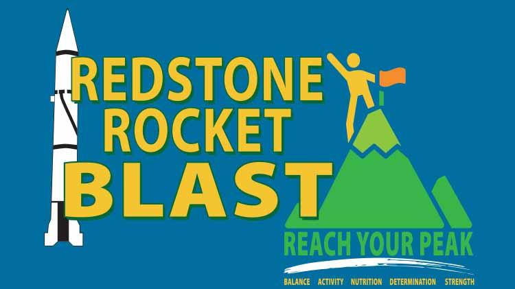 Redstone Rocket Blast