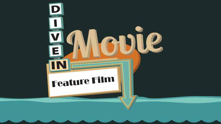 Redstone Aquatics Center's Dive-In Movie: Incredibles 2