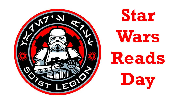 Star Wars Reads Day 2017