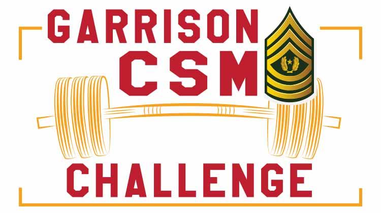 Garrison CSM Challenge