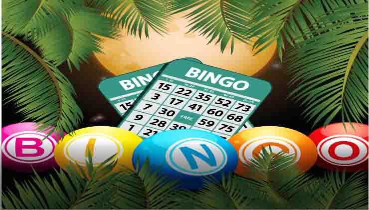 Rock'n to Summer Bingo Extravaganza
