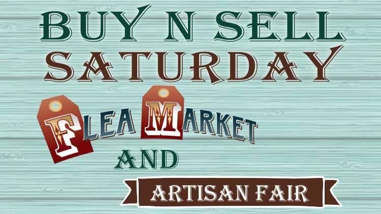 Buy n Sell Saturday