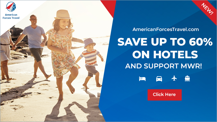 Armed Forces Travel