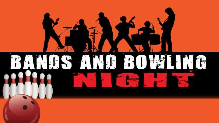 Bands & Bowling